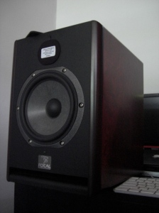 FOcal solo6be